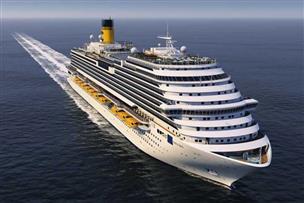 Costa Venezia Costa Cruises Costa Venezia Cruises Iglucruise