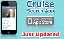 Iglucruise iPhone app