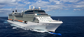 Cruise Ship Information