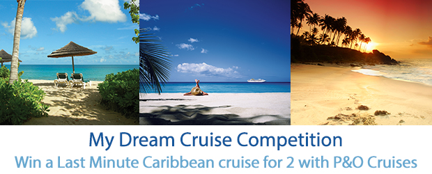 My Dream Cruise Competition