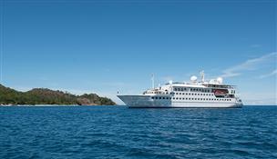 Book Crystal Esprit Crystal Cruises Iglu Cruise