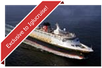 Disney Cruise Line Disney Magic