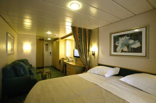 Eastern caribbean 9 nt freedom of the seas 5th march for Liberty of the seas best cabins