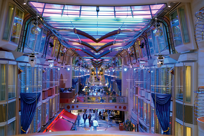 Royal Caribbean Freedom Of The Seas Webcam Quotes