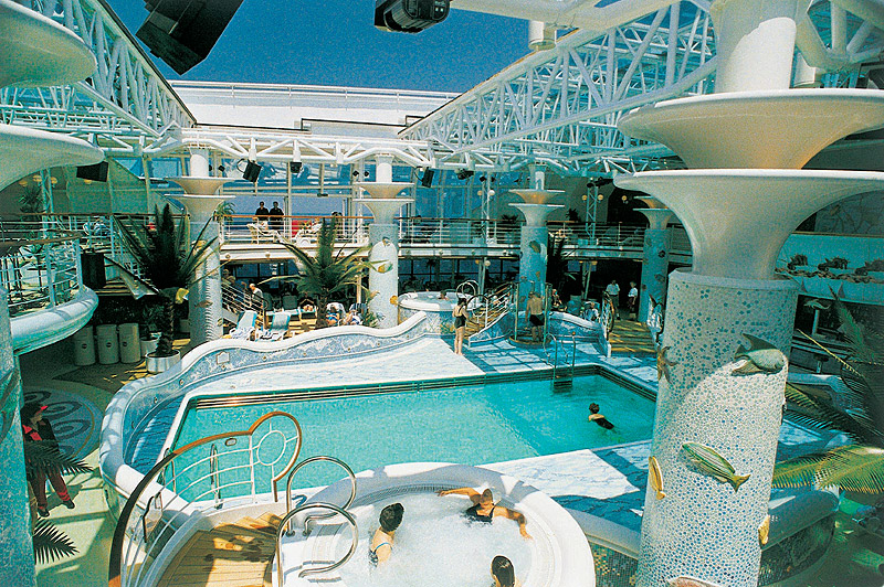 Majestic Princess Deck Plans House Design And Decorating