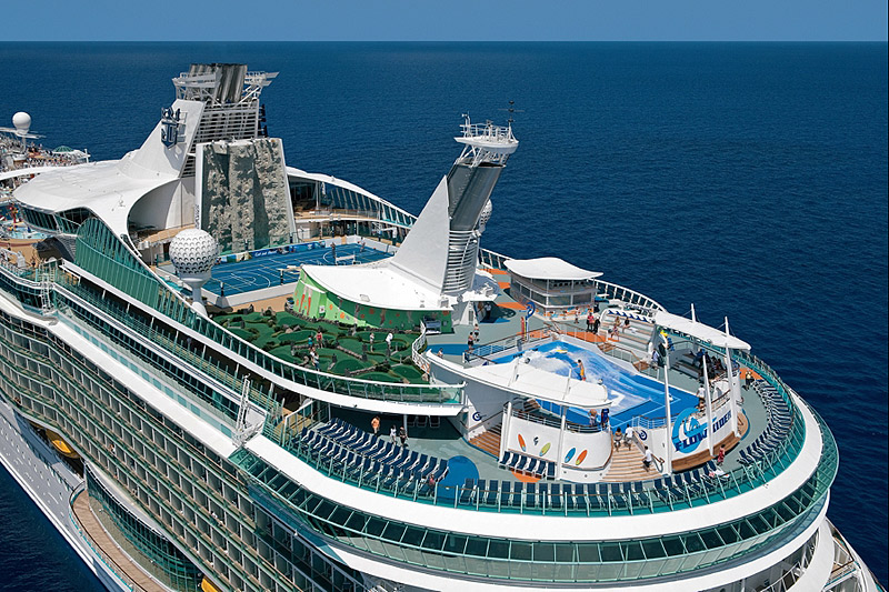 Independence Of The Seas Images Iglucruise Com
