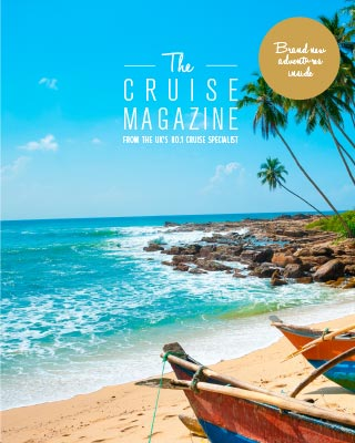 The Cruise Magazine