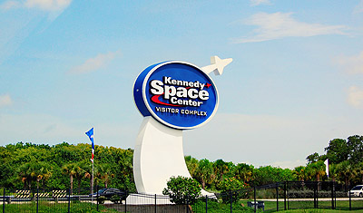 Kennedy Space