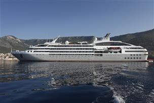 Book Le Lyrial Ponant Cruises Iglu Cruise - Ponant cruises