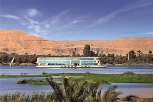 Book Livingstones Saga River Cruises Iglu Cruise
