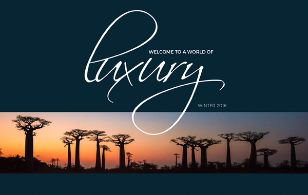 luxury brochure winter 2016