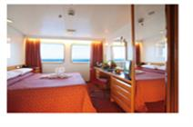 Marco Polo cabins