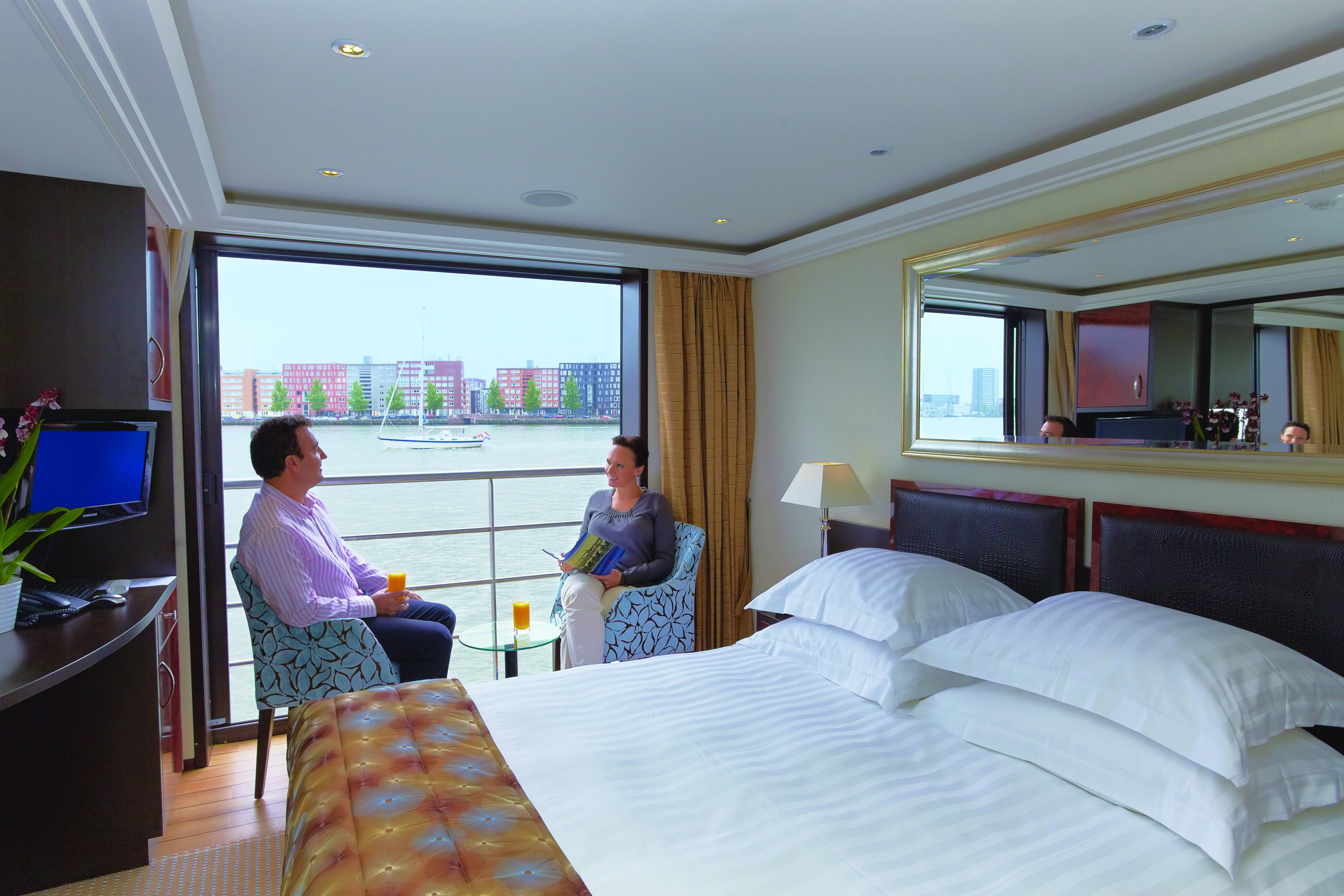 magnificent europe from budapest 14 nt ms amareina On balcony stateroom