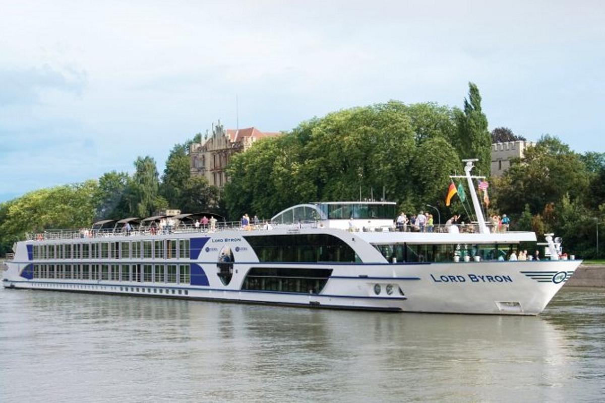 Riviera Travel River Cruises