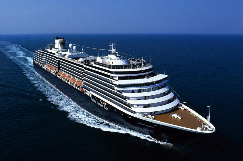Compare Holland America Line Cruise Prices On Dealchecker