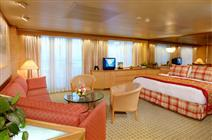 ms Veendam cabins