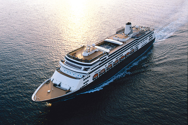 Holland America Line Cruises in Asia for 2013-2014 Season