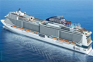 MSC Grandiosa | MSC Cruises MSC Grandiosa cruises | IgluCruise