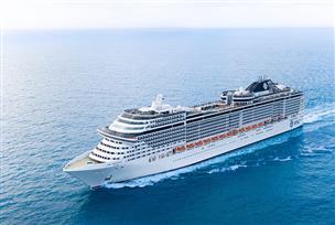 Book Msc Preziosa Msc Cruises Iglu Cruise