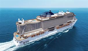 Book Msc Seaview Msc Cruises Iglu Cruise