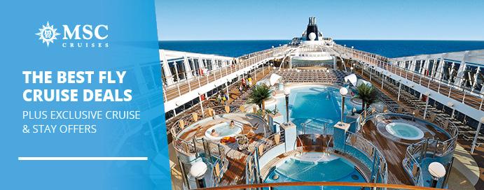 Msc Cruises Msc Cruises Cuba Amp Caribbean Iglucruise