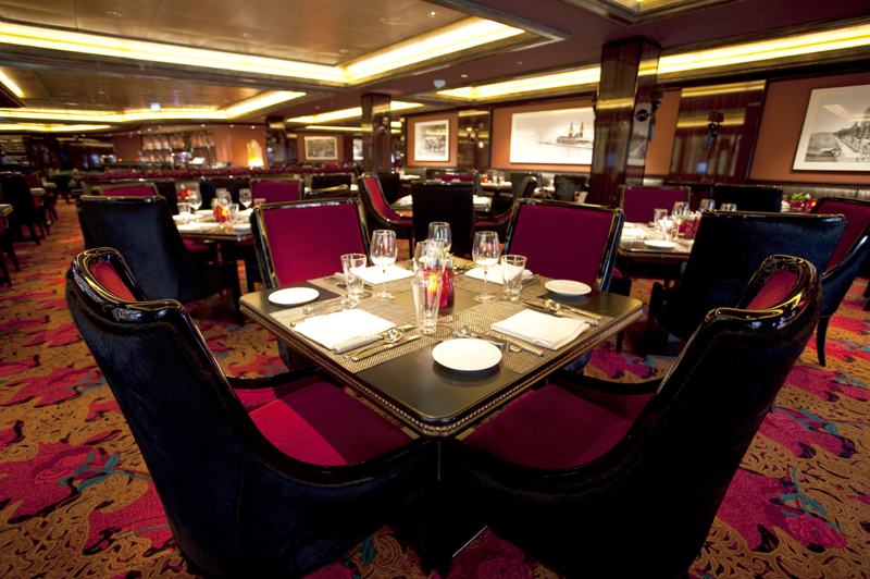 freestyle dining venues