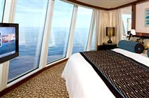 Norwegian Epic cabins