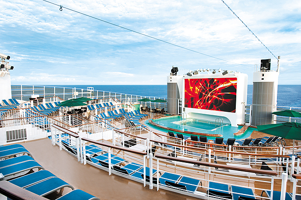 Norwegian Epic Images Iglucruise Com