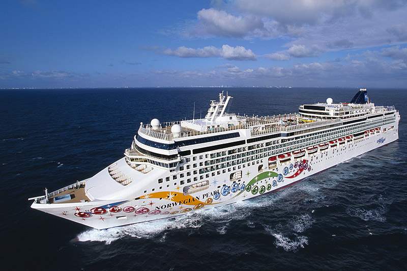 Norwegian Pearl Cruise Ship Reviews Pictures Deck Plans