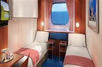 Norwegian Star cabins