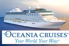 Oceania Cruise Deals