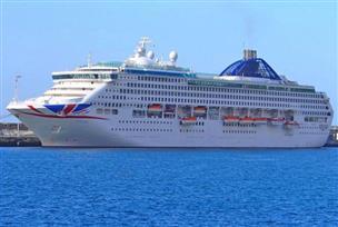 Book P Amp O Oceana P Amp O Cruises Iglu Cruise