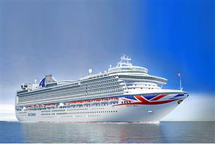 Book P Amp O Ventura P Amp O Cruises Iglu Cruise