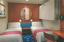Pride of America cabins