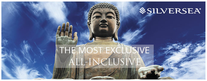 silversea the most exclusive all inclusive