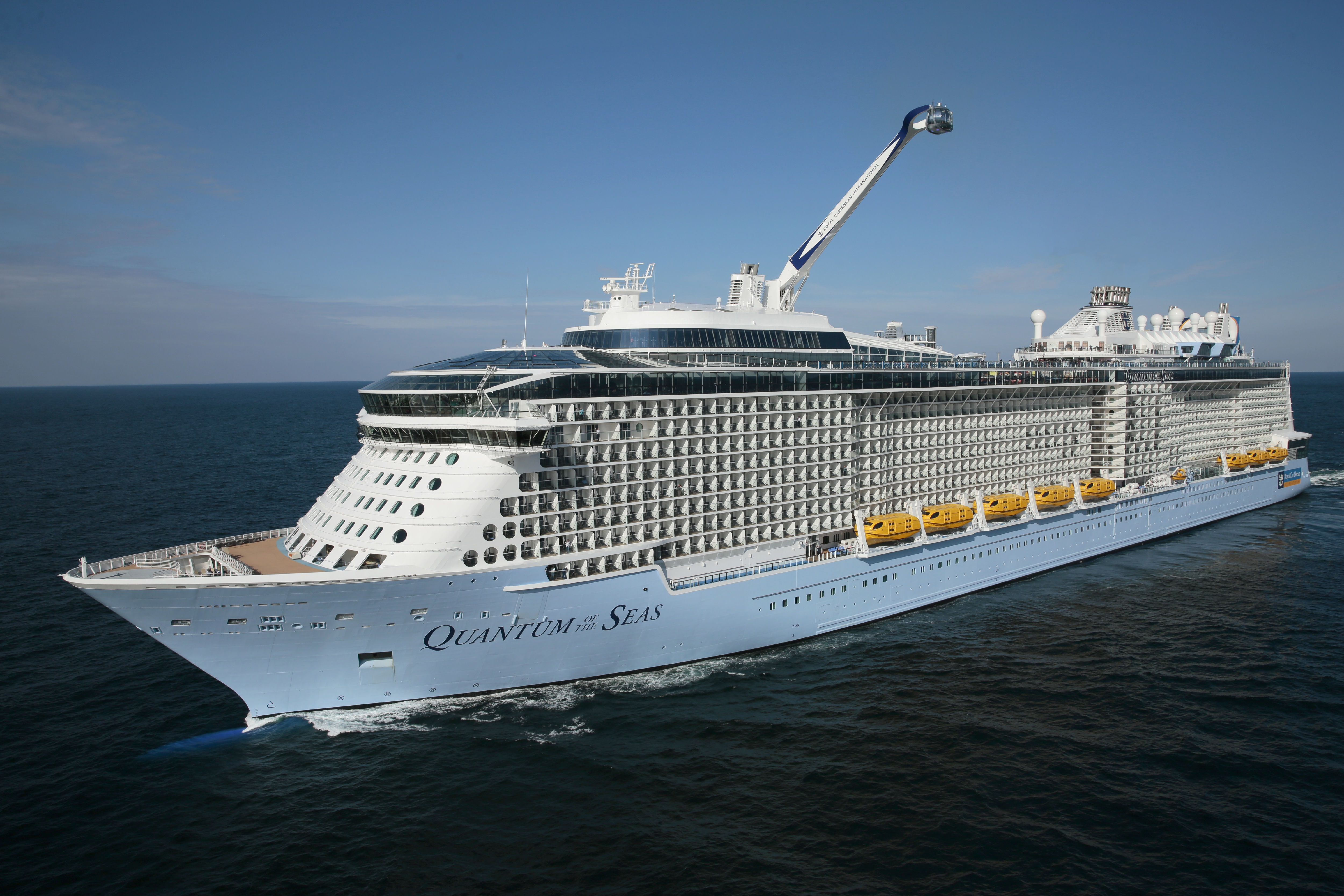Ship Oasis of the Seas  CruiseBe  Your ultimate cruise