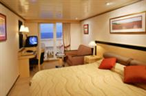 Queen Mary 2 cabins
