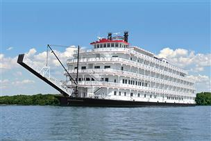 Queen of the Mississippi