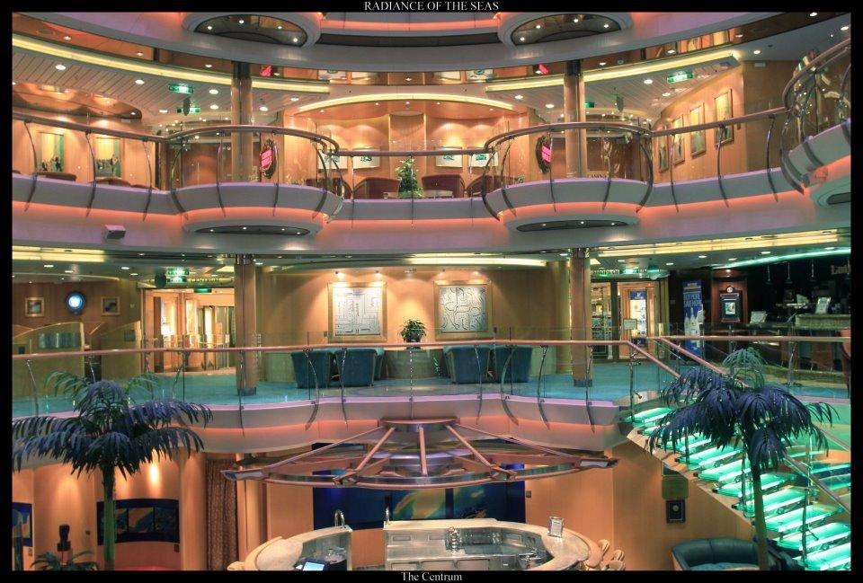 Radiance Of The Seas Images Iglucruise Com