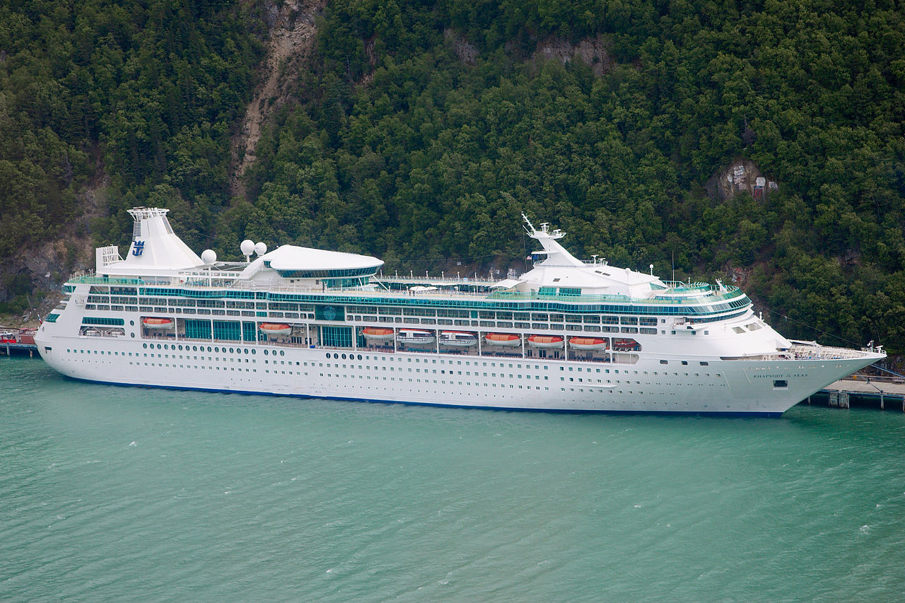 Compare Royal Caribbean International Prices On Dealchecker