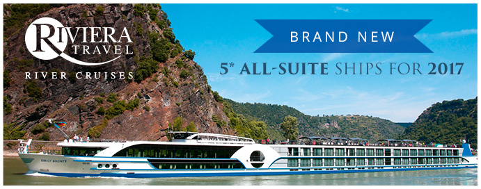 riviera river cruises all suite 5 five star 2017