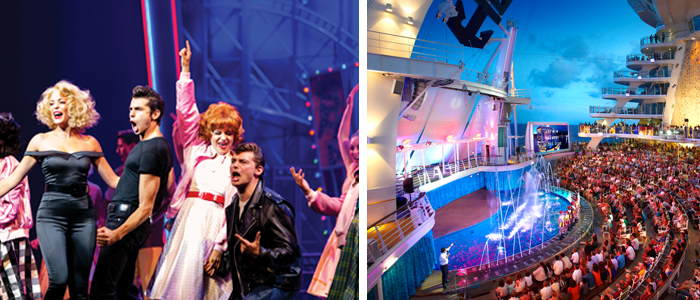 royal-caribbean-entertainment-onboard-grease