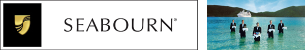 Seabourn Cruise Deals