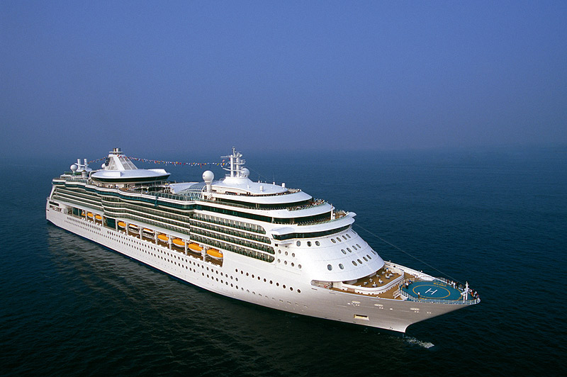 Photo Independence Of Seas Deck Plan Images Royal