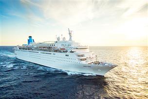 Book Thomson Dream Thomson Cruises Iglu Cruise - Pictures of thomson dream cruise ship
