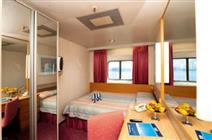 Thomson Majesty cabins