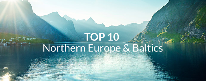 top 10 northern europe baltics offers