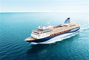 Book Tui Explorer Thomson Cruises Iglu Cruise