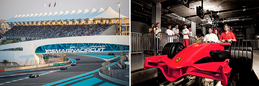 yas-marina-circuit-ferrari-world