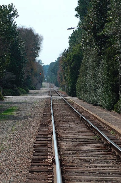 Southern Pines Amtrack